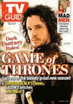TV Guide Magazine - 2014-04-07